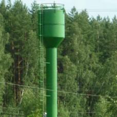 Башни Водонапорные ВБР