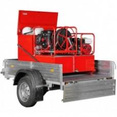 Мобильный универсальный пожарный модуль МУПМ-300