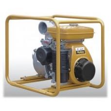 Мотопомпа дизельная PTD405T