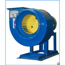 Вентиляторы центробежные среднего давления ВЦ 14-46-3,15 1500об/мин 1,1кВт