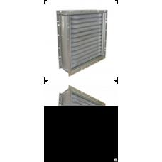Воздухонагреватель паровой ВНП 113 (КФБ)-405 четырехрядный