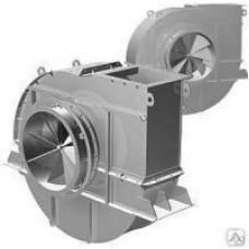 Вентилятор дутьевой центробежный котельный ВДН-10Х-1000