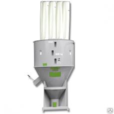 Смеситель корма вертикальный СКВ 2,2Ш