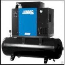 Винтовой компрессор Abac Micron 15 500 (13 бар)