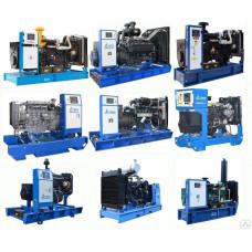 Дизельный генератор TYz 280MM ТСС АД-200С-Т400-1РМ2 Marelli открытый
