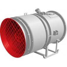Шахтный вентилятор ВМЭ-8